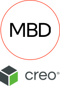 MBD Tools for Creo