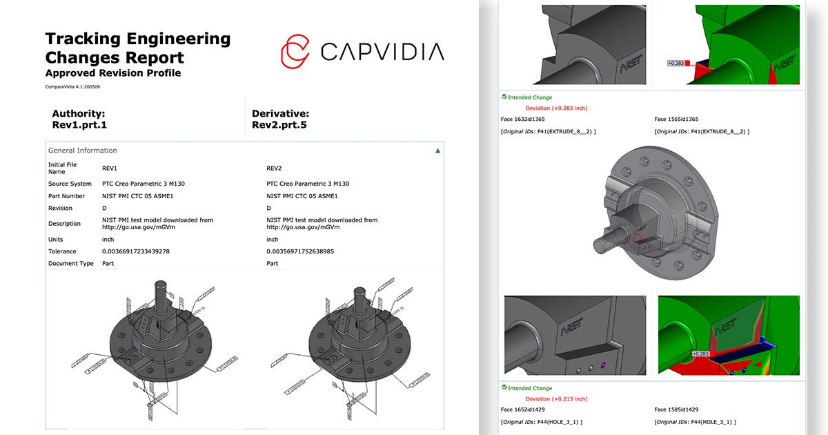 CompareVidia Reporting